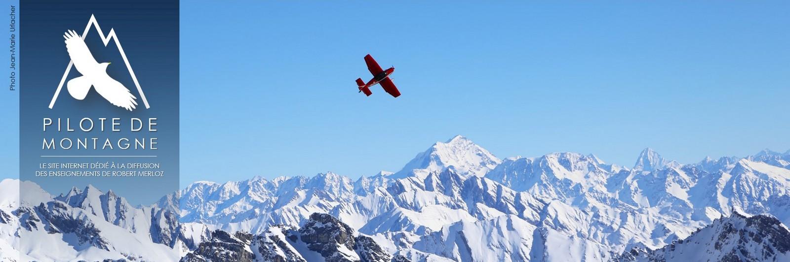 Pilote de montagne